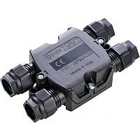 Распределительная коробка  IP68 THB.209.A3A   Techno® Италия, фото 1