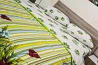 ТАС постельное белье евро размер 100% хлопок