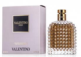 Тестер мужской Valentino Uomo, 100 мл