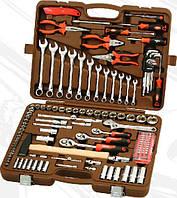 Универсальный набор инструмента, 131предмет OMT131S (Ombra, Тайвань)