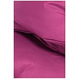 Женский зимний пуховик Finn Flare W17-11007-806 длинный темно-розовый, фото 6