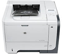 Лазерный принтер HP LaserJet P3015 БУ, идеальное состояние