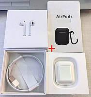 Беспроводные наушники Apple AirPods 100% (High Quality Copy)