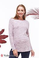 Туніка для вагітних та годуючих мам (Туника для беременных и кормящих мам) KIM TN-39.022, фото 1