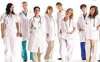 Цвета медицинской одежды и что они означают