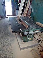 Станок деревообробний Циркулярка Ц-5