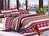 Комплект постельного белья  двуспальный TAG поликоттон XHY818