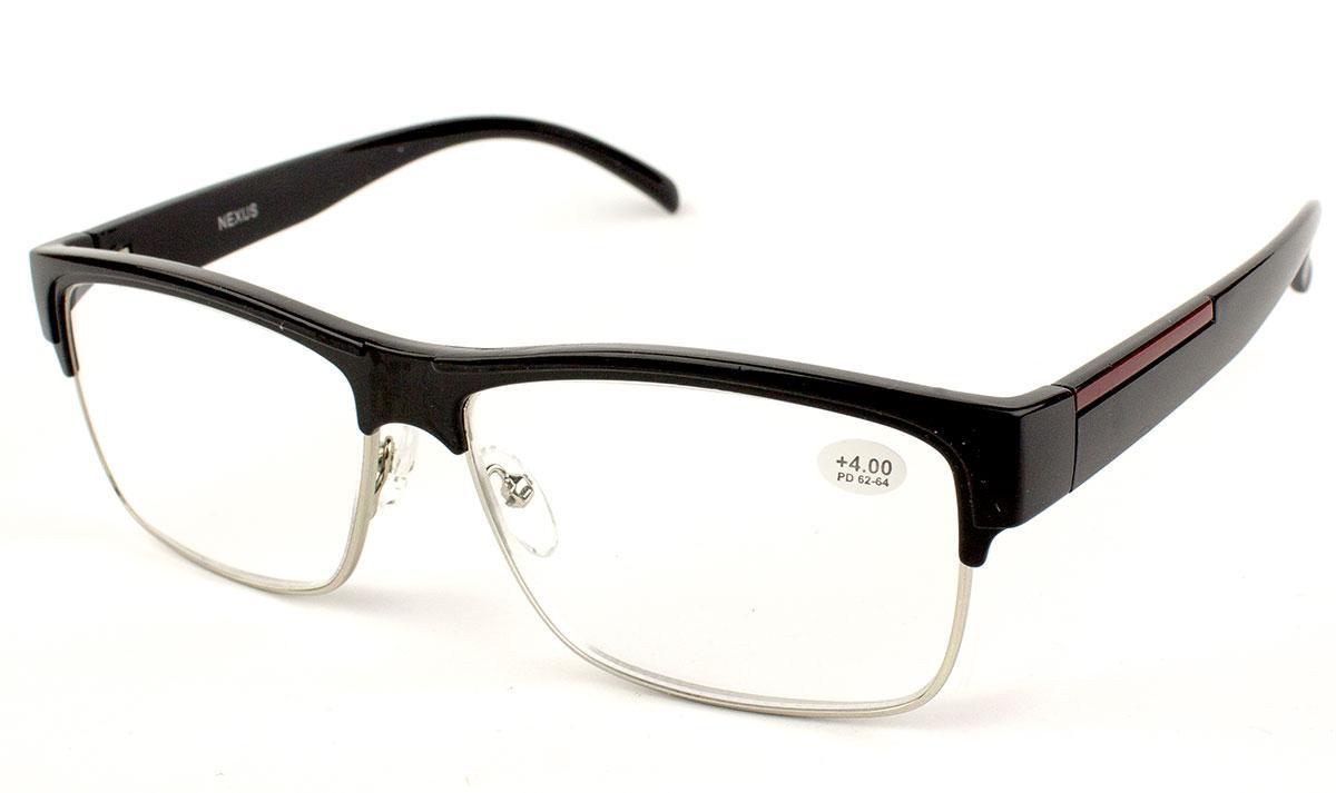 Очки для зрения оправа Nexus 1876J-C1