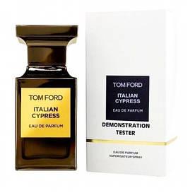 Тестер унисекс Tom Ford Italian Cypress, 100 мл