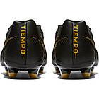 Бутсы Nike Tiempo Legend VII Academy FG (AH7242-077) Оригинал, фото 2