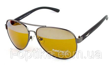 Антибликовые водительские очки Polar Eagle, фото 2