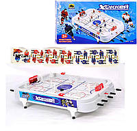 Настольная игра Хоккей 2127 на штангах - 155195