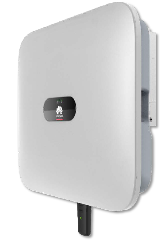 Мережевий інвертор Huawei SUN2000-5KTL-M0