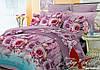 Комплект постельного белья  двуспальный TAG поликоттон BR003
