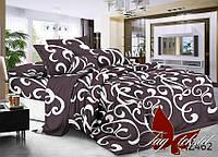 Комплект постельного белья PS-NZ462