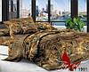Комплект постельного белья полуторный поликоттон TAG XHY1961