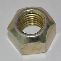 Гайка метрическая ГОСТ 5915-70 М30