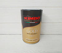 Кофе молотый Kimbo Aroma Gold 250г ж/б (Италия)