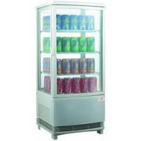Настольный шкаф FROSTY RT78L-1D (холодильный кондитерский)