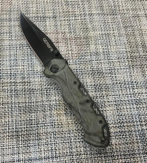 Туристический складной нож АК-132 (19,5 см)