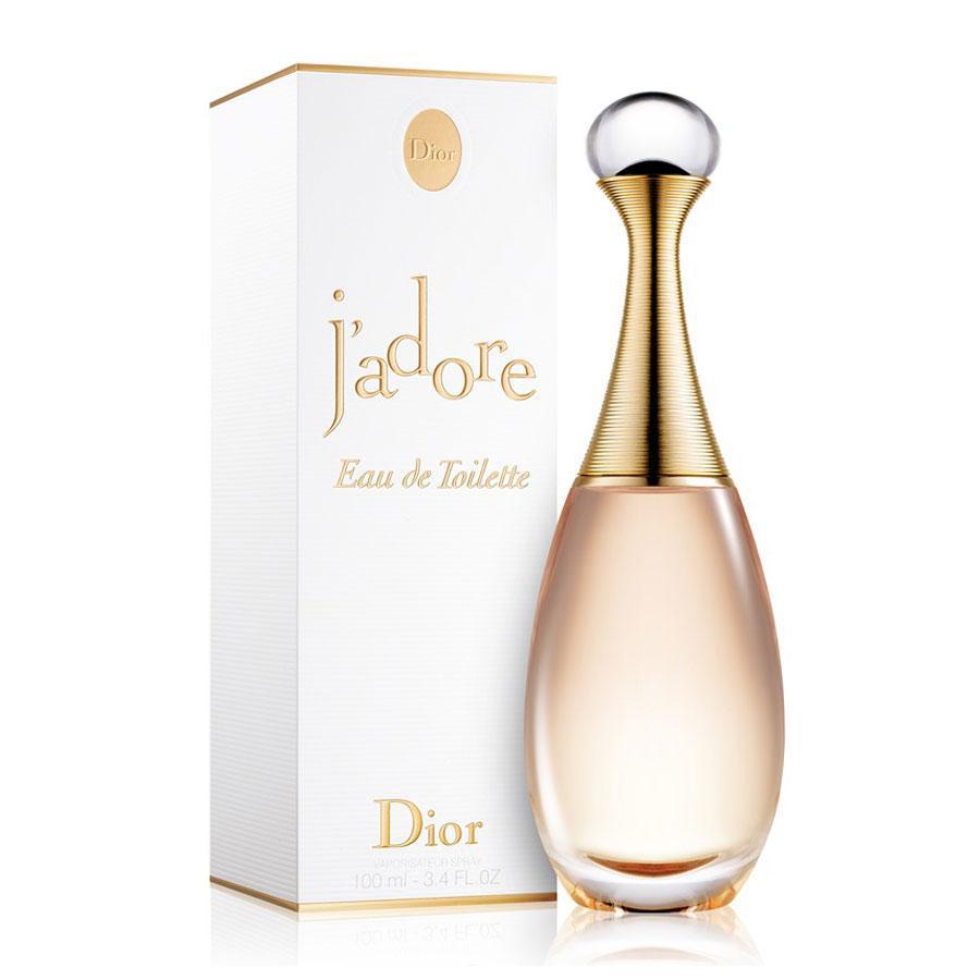 Тестер женский Christian Dior J'adore Toilette, 100 мл