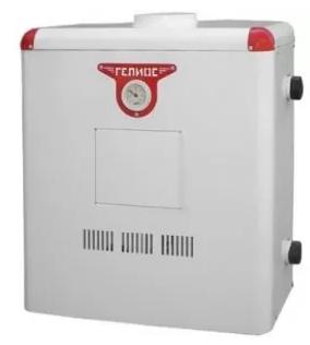 Газовый котел Гелиос АОГВ 7,4 ду кВт