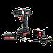 Шуруповерт Аккумуляторный Зенит ЗША-12 M Li, фото 5