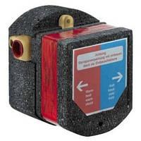 ZENTA внутренняя часть электронного смесителя для умывальника DN 15, батарейка, один подвод воды, 38004