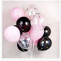 Шикарный набор шаров 15 шт
