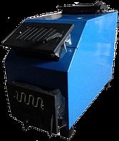Твердотопливный котел Огонек КОТВ-16ДГ (длительного горения)
