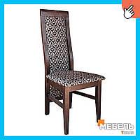 Деревянный стул «Карина-S» TokarMebel
