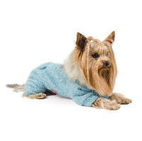 Комбинезон для собаки Pet Fashion Шанти S, Длина спины: 27-30см, обхват груди: 37-44см
