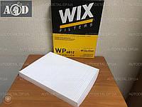 Фильтр салона Volkswagen Passat B5 2000-->2006 Wix (Польша) WP6812