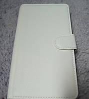 Чехол книжка на Lenovo S860 отдел для кредитки