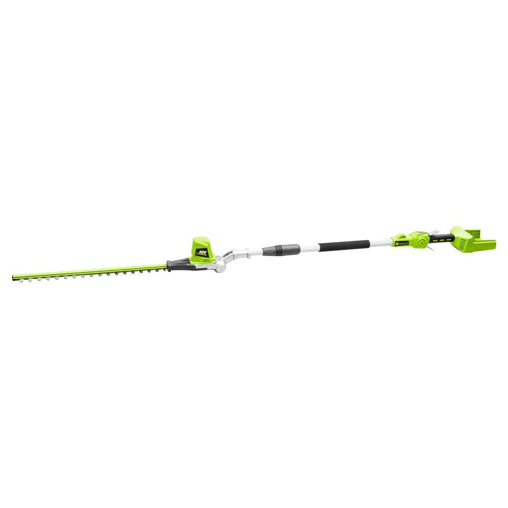 Акумуляторний кущоріз Zipper ZI-HST40V-AKKU