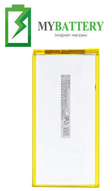 Оригинальный аккумулятор АКБ (Батарея) для Huawei HB3080G1EBW S8-701U 4650mAh 3.8V