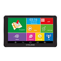 "Навигатор GPS Android 7"" + Камера Wi-Fi/Bluetooth/Cam/FM ND 750"