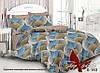 Комплект постельного белья с компаньоном S163