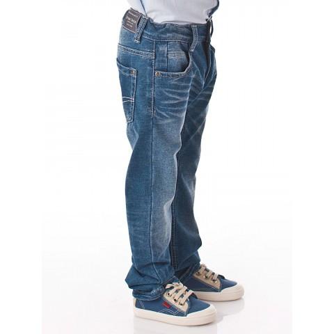 Детские джинсы для мальчика BRUMS Италия 151BFBF004