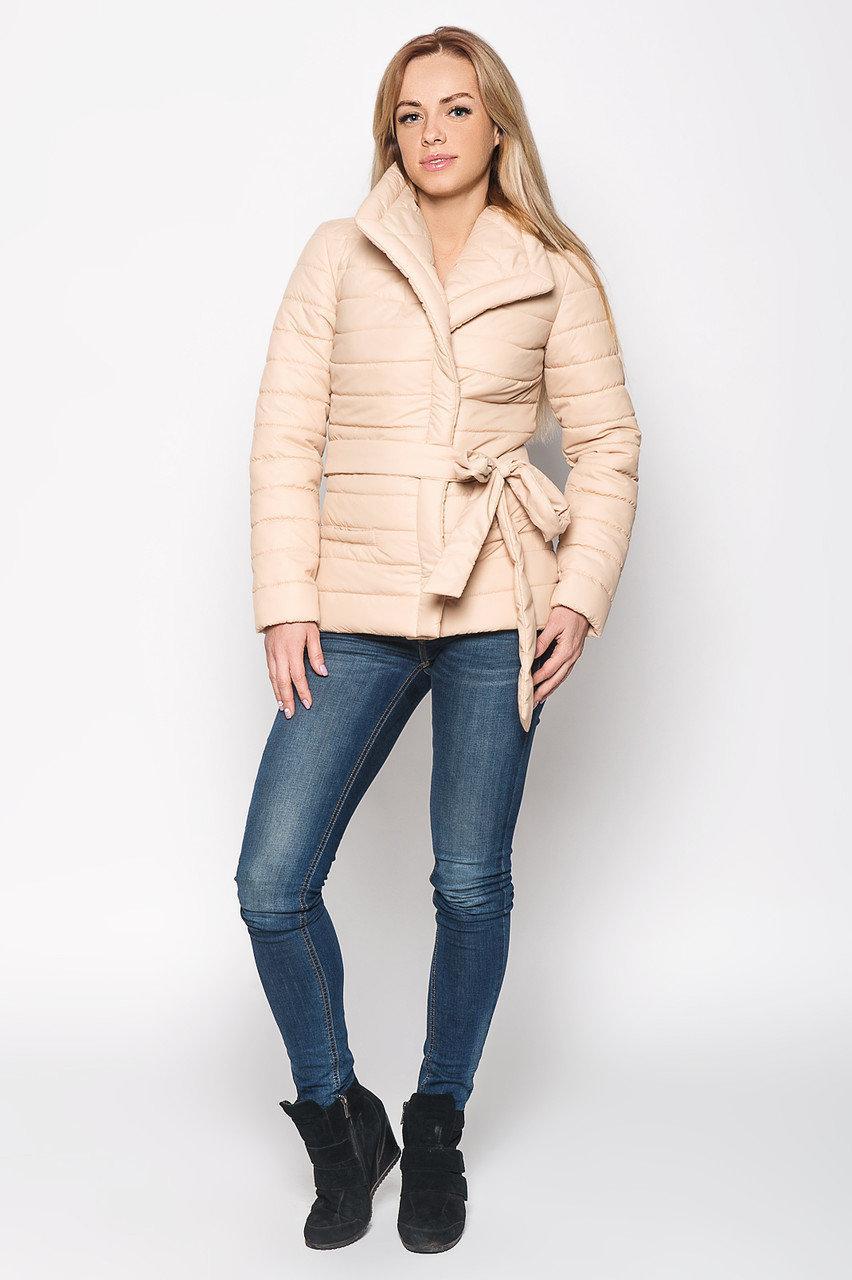 Демисезонная куртка К 00S16 c 05