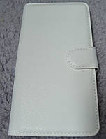Чехол книжка на Lenovo K30 K30-T отдел для кредитки, фото 1