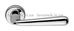 Дверная ручка Colombo Design Colombo Robodue CD 51 хром 50мм