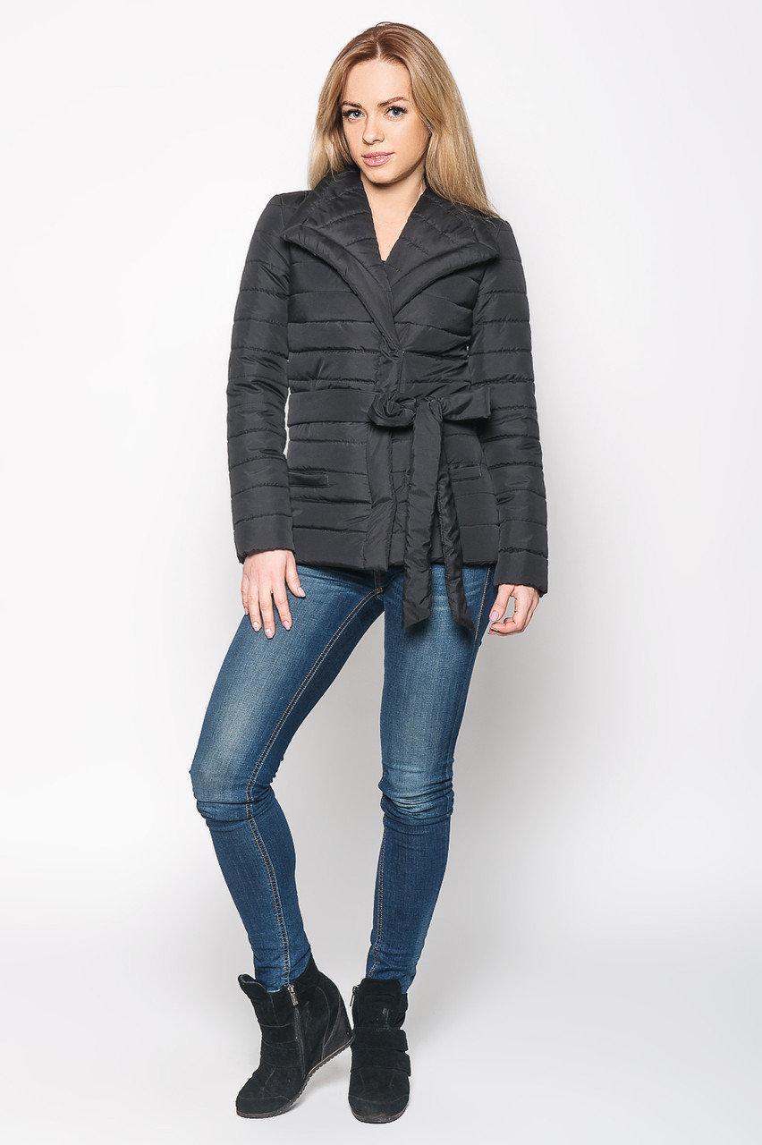 Демисезонная куртка К 00S16 c 01