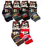 Детские ангоровые носки Nanhai 504 Z 25-34. В упаковке 20 пар