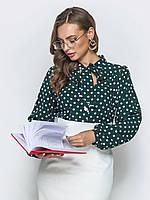 Женская блуза, в расцветках ЛП-9-0819(731)