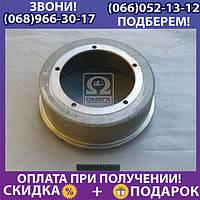 Барабан тормозной КАМАЗ (пр-во КамАЗ) (арт. 5511-3501070)