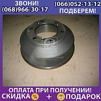 Барабан тормозной задний ГАЗ 3307,3309,53 (пр-во ГАЗ) (арт. 3307-3502070)