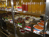 Линия раздачи для предприятий общественного питания (кафе,рестораны), фото 3
