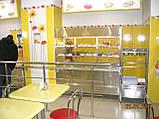 Линия раздачи для предприятий общественного питания (кафе,рестораны), фото 4