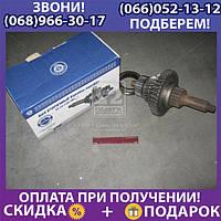 Вал вторичный КПП ГАЗ 53 в сборе (пр-во ГАЗ) (арт. 53-12-1701100)